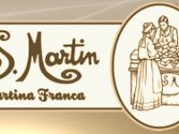 PASTICCERIA SAINT MARTIN